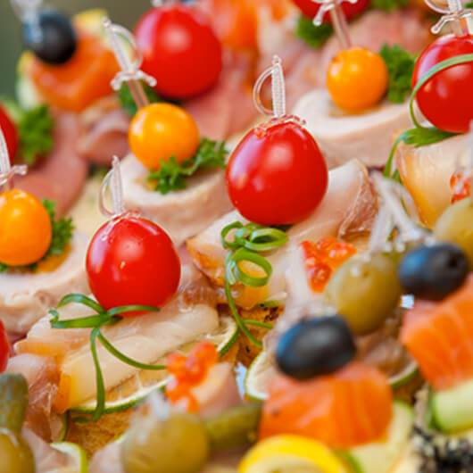 appetizer recipes image